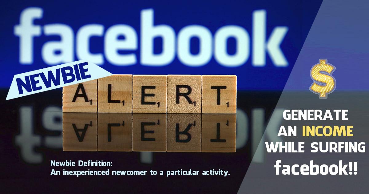 3 Steps To Profit, Social Media Marketing